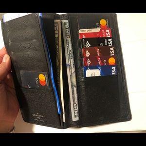 Louis Vuitton wallet